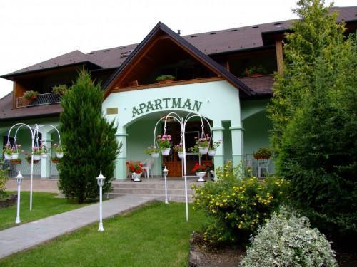 Apartman Rajna Bogács