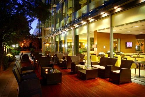 Abacus Business&Wellness Hotel****Superior