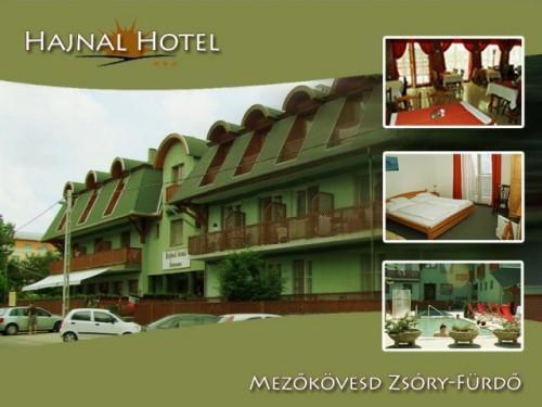 Hajnal Hotel ***