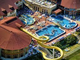 AquaTherm Hotel***plus