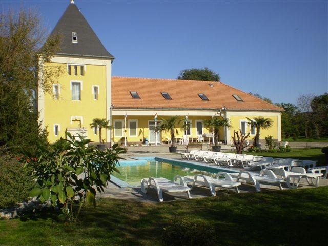 Üdüljön a Tisza-tónál a Club Thermál Kastélyban