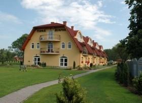 Villa Apartman Egerszalók